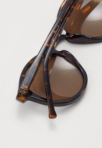 Zign - Lunettes de soleil - brown - 1
