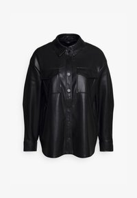 ONLBRYLEE-DIONNE  - Button-down blouse - black