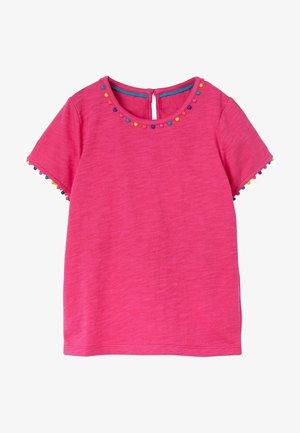 MINI-ME CHARLIE  - Print T-shirt - pink