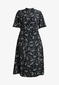 Fashion Union Plus - SIENNA STAR FLORAL - Day dress - multi - 5