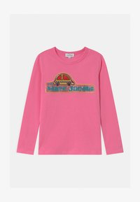 The Marc Jacobs - Long sleeved top - pink - 0