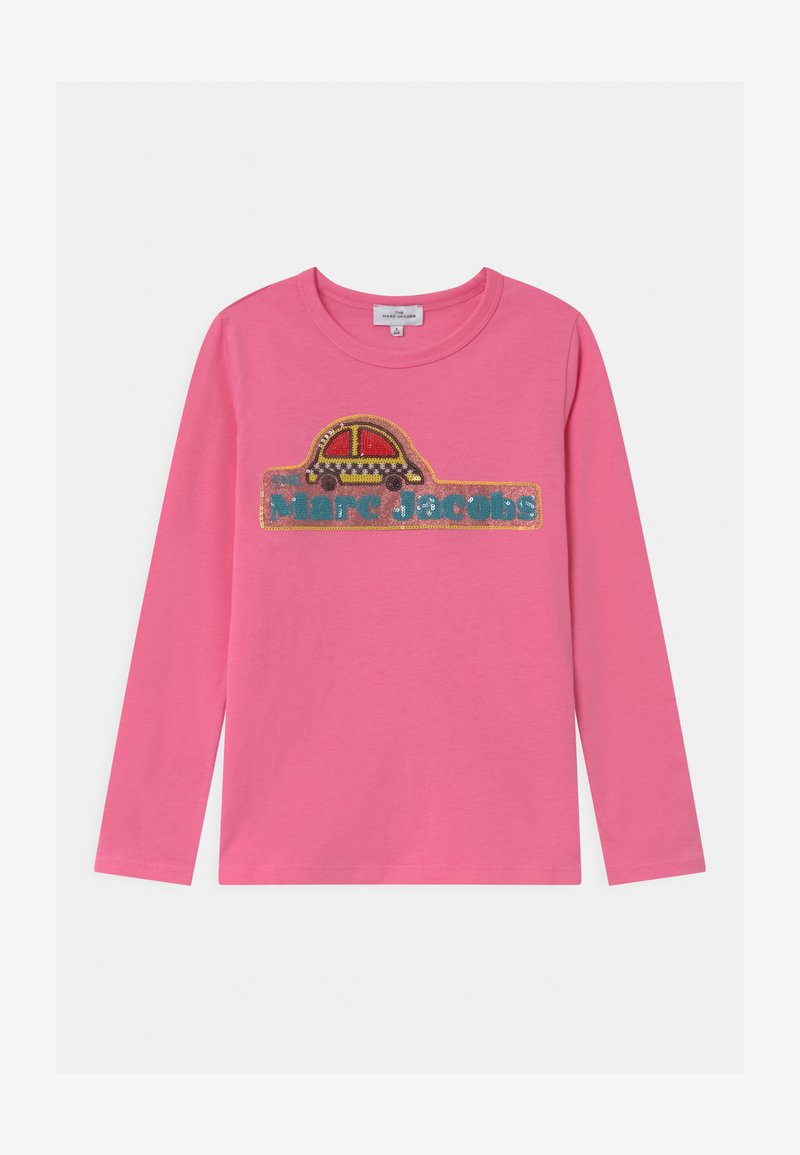 The Marc Jacobs - Long sleeved top - pink