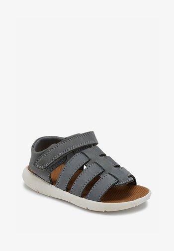 Sandalen - grey