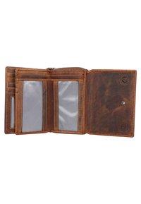 Greenburry - VINTAGE - Wallet - brown - 5