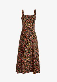 Dorothy Perkins Tall - DITSY CAMI DRESS - Maxi dress - black - 4