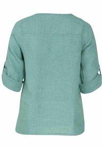 Paprika - Long sleeved top - mint - 5