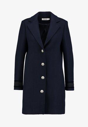 AMIA - Zimní kabát - bleu marine