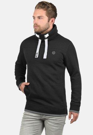 BENJAMIN TUBE - Sweatshirt - black