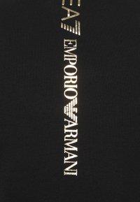 EA7 Emporio Armani - Print T-shirt - black - 7