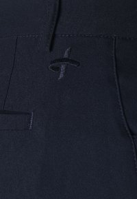 Cross Sportswear - WOMENS CAPRI - Trousers - navy - 2