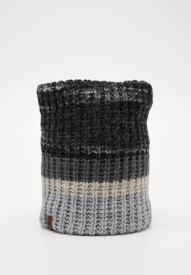 NECKWARMER - Snood - alina grey