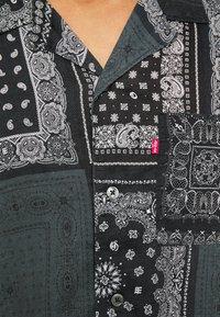 Levi's® - CUBANO - Camicia - blacks - 4