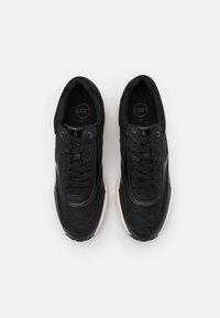 PARFOIS - Zapatillas - black - 5