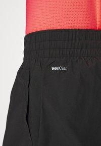 Puma - FIRST MILE SHORT - Sports shorts - black - 5