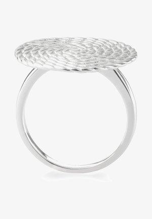 CLARI - Ring - silver-coloured