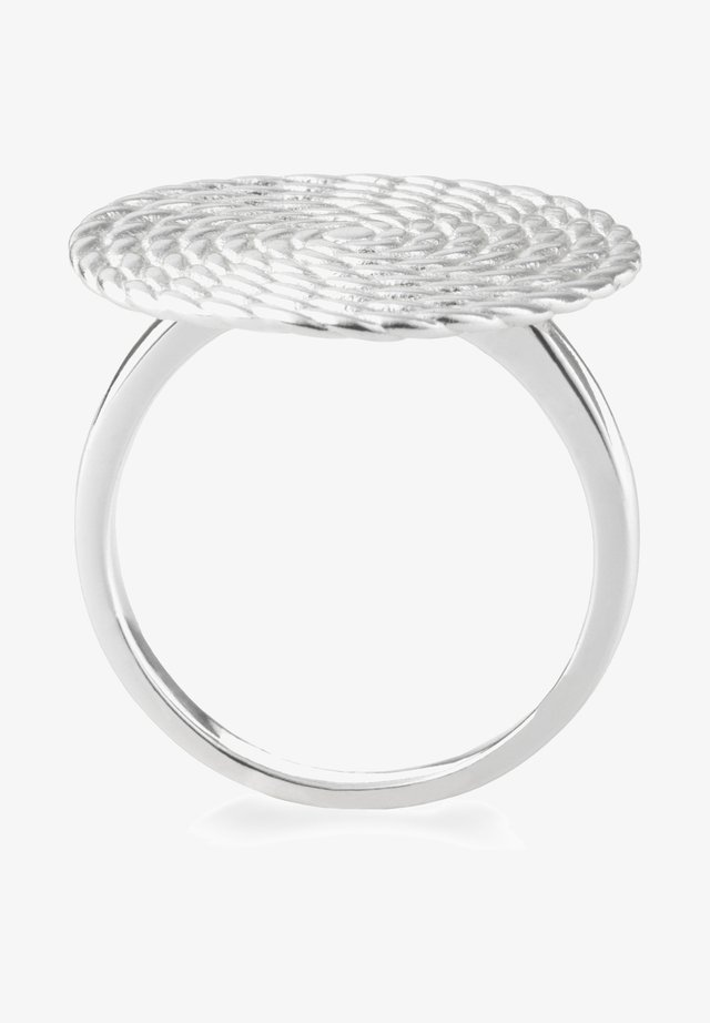 CLARI - Bague - silver-coloured