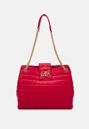 TOTE - Handbag - true red