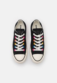 Converse - CHUCK TAYLOR ALL STAR MY STORY - Trainers - black/hyper pink/egret - 5