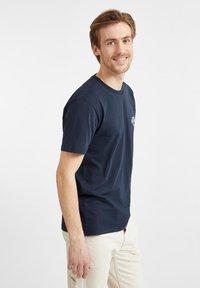 Lee - T-shirt basique - sky captain - 3