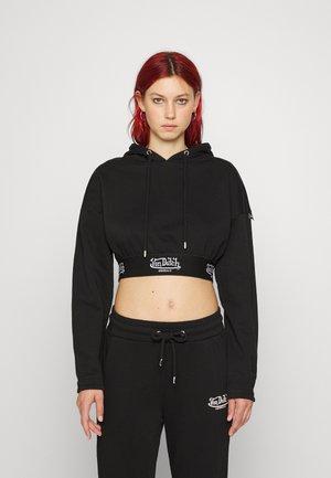 MIKKA - Sweatshirt - black