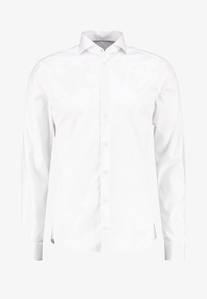 SUPER SLIM FIT - Formal shirt - white
