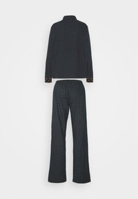 Esprit - ISOTTA SET - Pyjamas - navy - 1