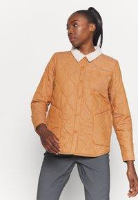 Burton - GRACE - Winter jacket - true penny - 4