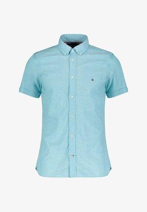 SLIM SHIRT  - Shirt - aqua (53)