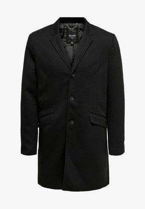 ONSJULIAN KING COAT - Manteau classique - black