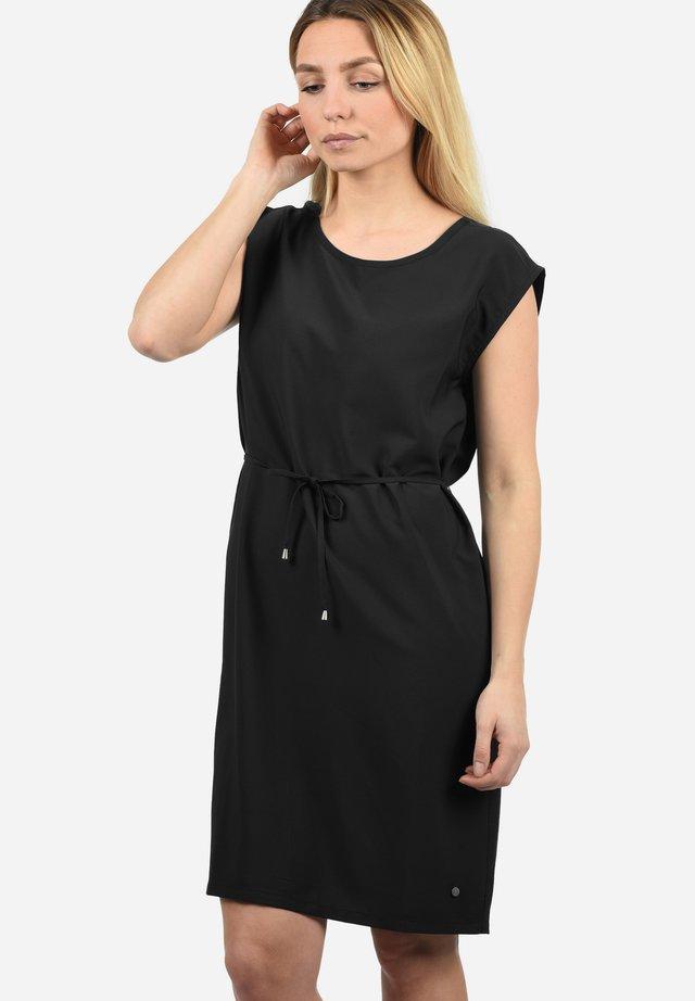 AMAIA - Korte jurk - black