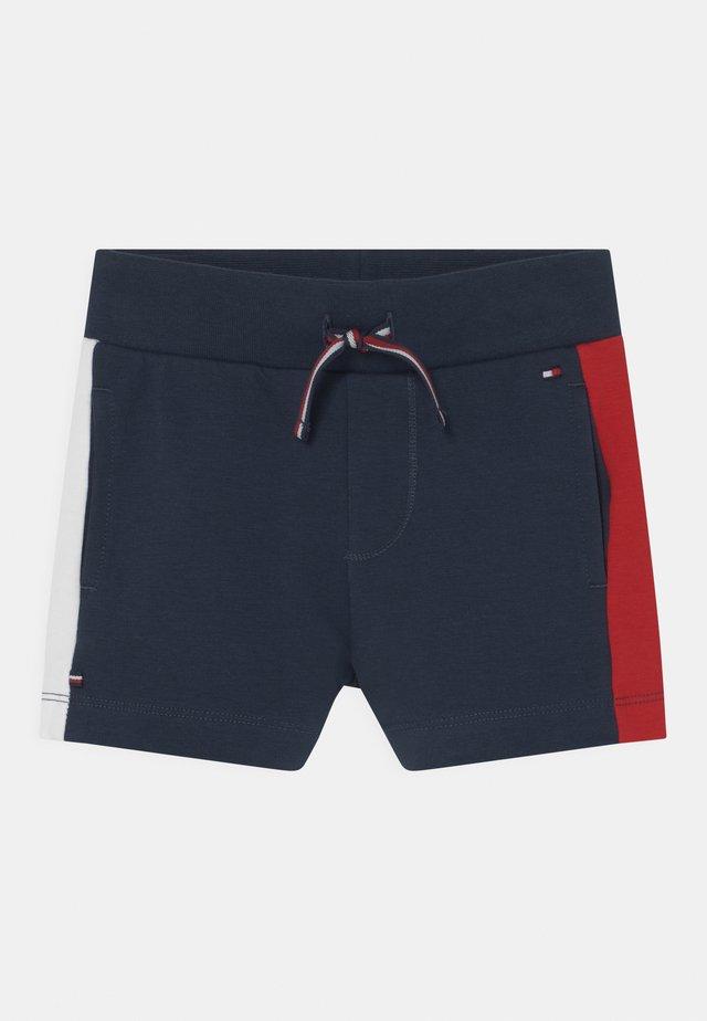 BABY SIDESTRIPE - Shorts - twilight navy