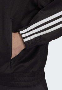 adidas Performance - MUST HAVES TRACK TOP - Training jacket - black - 6
