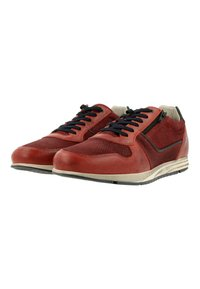 Bullboxer - Trainers - red - 2