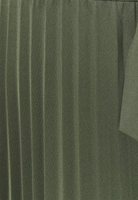 Anna Field - Jerseyjurk - dark green - 2