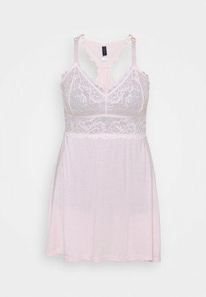 KIRA CHEMISE - Nightie - soft pink