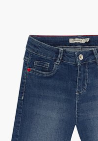 OVS - CROPPED  - Bootcut jeans - ensign blue - 3