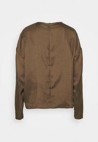 Lovechild - SAMI - T-shirt à manches longues - desert palm - 1