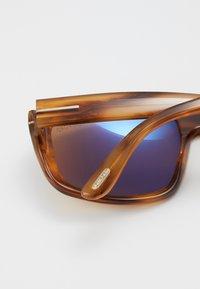 Tom Ford - Sunglasses - amber - 5