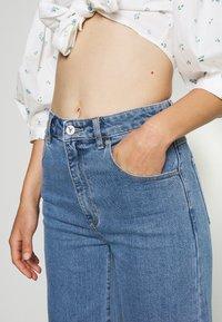 Abrand Jeans - STREET ALINE - Straight leg jeans - georgia - 4