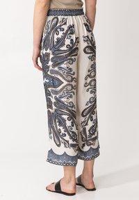 Indiska - Trousers - blue - 4