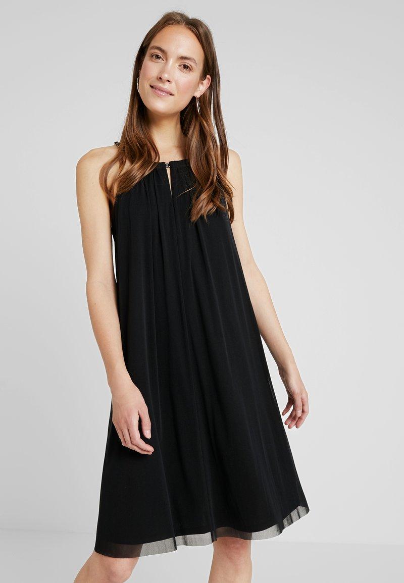 Esprit Collection - Cocktailklänning - black