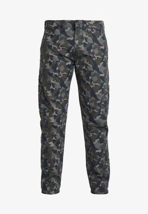 HI-BALL UTILITY  - Pantalones - andrewcamo peat