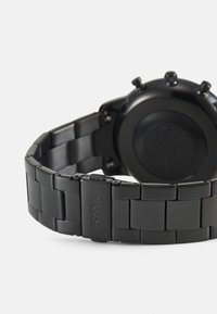 Fossil Smartwatches - NEUTRA HYBRID SMARTWATCH - Hodinky - black - 1