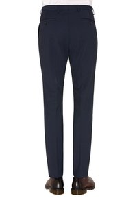 CG – Club of Gents - CEDRIC - Suit trousers - blue - 1