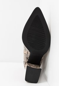 RAID - NEETA - Ankle boots - beige - 6