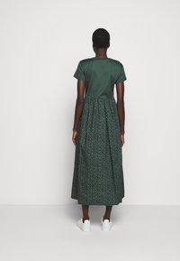 WEEKEND MaxMara - PALCHI - Jersey dress - dunkelgruen - 2