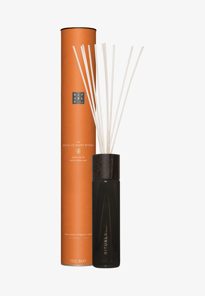 Rituals - THE RITUAL OF HAPPY BUDDHA FRAGRANCE STICKS - Home fragrance - -