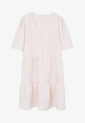 RITA-L - Sukienka letnia - pastellrosa