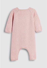 Next - Jumpsuit - pink - 1
