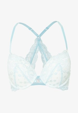 CIRELLA BRA - Push-up-bh'er - crystal blue